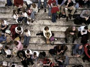 incomodidad social