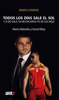 Libro David Casinos